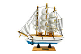 Antique Ship | Exclusive Home/Desk Décor
