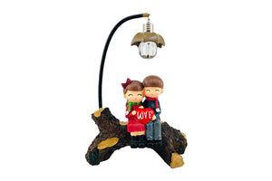 💑Lovely Couple Night Lamp: Gift for Lovers