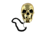Devil Skull Telephone for Office