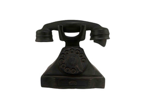 Dummy Telephone Shape Card Holder for Office Desk - Corporate Gift