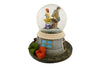 True Lovers Departing, Musical Led Crystal Ball Gift fro Couple