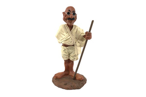 The Mahatma Gandhi Statue, Office Table Decorative, Corporate Gift