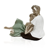 Always Together: Lovely Living/Bedroom Decorative Couple Figurine