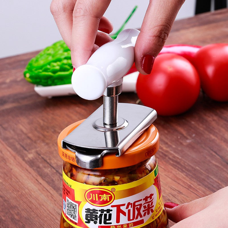Multi-Function Jar Opener