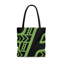 Load image into Gallery viewer, Tote Bag (Green)