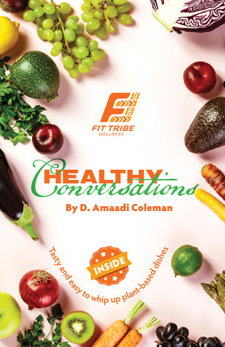 Healthy Conversations (ebook)