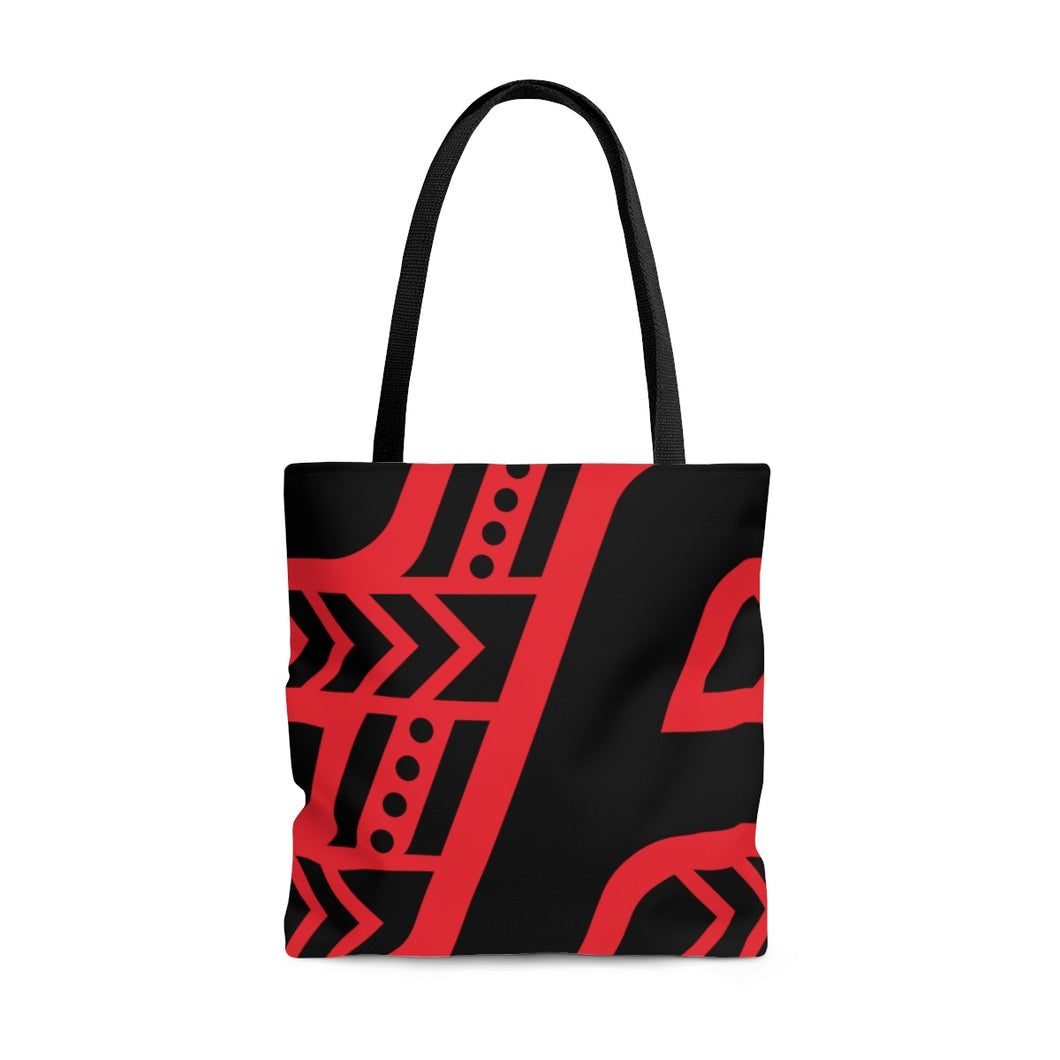 Tote Bag (Red)