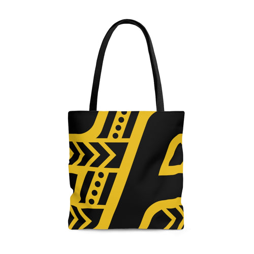Tote Bag (Yellow)