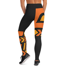 Load image into Gallery viewer, Raised Waist Leggings (ST-Black)