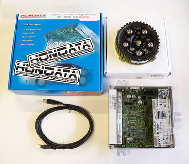 01-05 Civic D17A Hondata K-Pro ECU Package - HA Motorsports