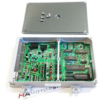 Load image into Gallery viewer, HA Motorsports Socketed OBD1 P28 VTEC ECU - HA Motorsports