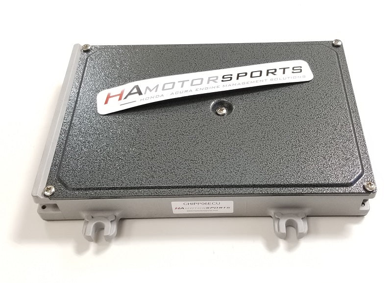 Chipped OBD1 Non-VTEC ECU with Custom Basemap Chip Package - HA Motorsports