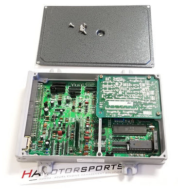 Chipped OBD1 P72 VTEC ECU with Custom Basemap Chip Package - HA Motorsports