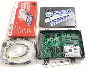 Hondata S300 V3 / P28 ECU Package - HA Motorsports