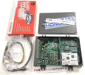 Hondata S300 V3 / P06 ECU Package - HA Motorsports
