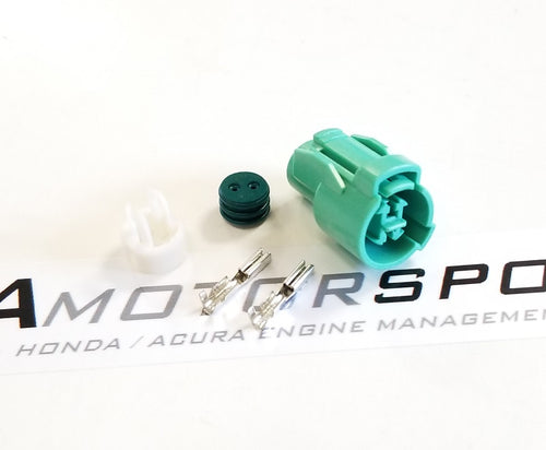 VTEC Oil Pressure Switch Connector Kit - HA Motorsports