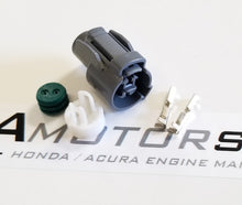 Load image into Gallery viewer, ECT / IAT / FAN SW / P-STEER / Sensor Connector Kit - HA Motorsports