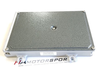 37820-P28-A51 OE-Spec Remanufactured ECU - HA Motorsports