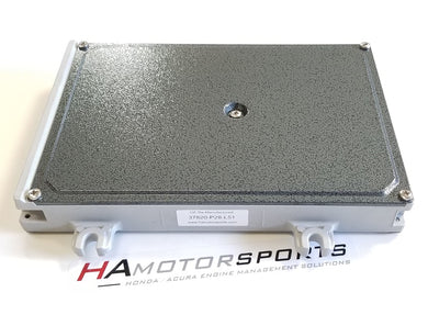 37820-P28-L51 OE-Spec Remanufactured ECU - HA Motorsports
