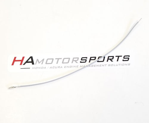 OBD2 Small ECU Pin with Pigtail - HA Motorsports