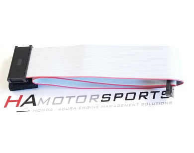 Replacement 28-pin Emulation Cable for Ostrich/ Ostrich 2.0 - HA Motorsports