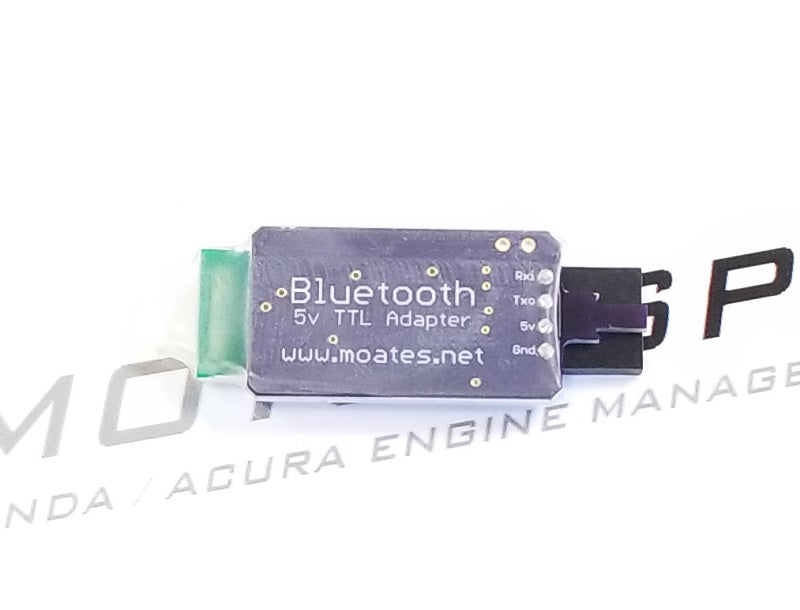 Bluetooth Add-on Module for Moates Demon V2 - HA Motorsports