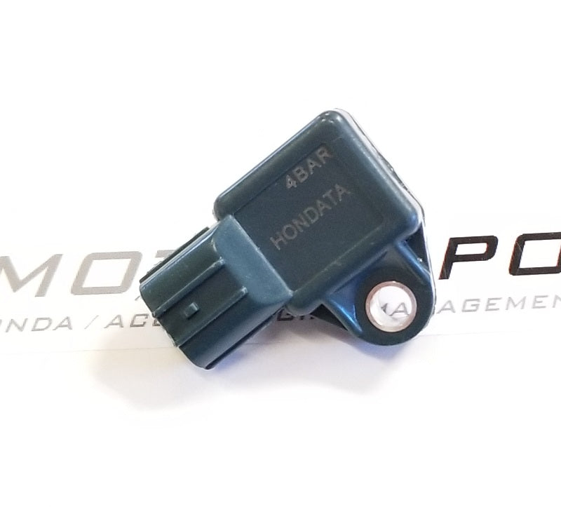 Hondata 4 Bar Map Sensor - K Series (K20, K24) - HA Motorsports