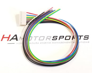 Hondata Additional Input Subharness - HA Motorsports