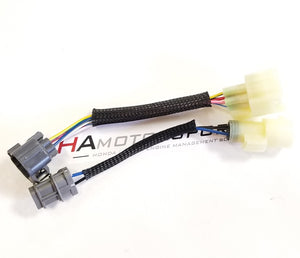 HA Motorsports OBD0 MPFI to OBD1 Distributor Adapter - HA Motorsports