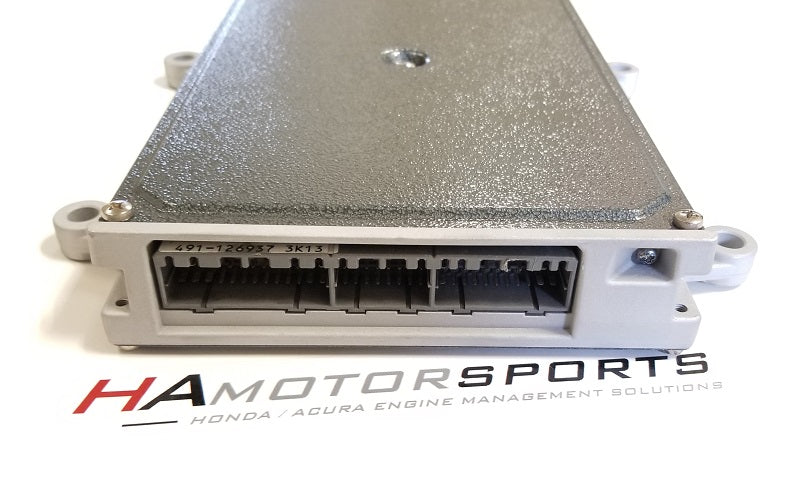 37820-PR4-A61 OE-Spec Remanufactured ECU - HA Motorsports