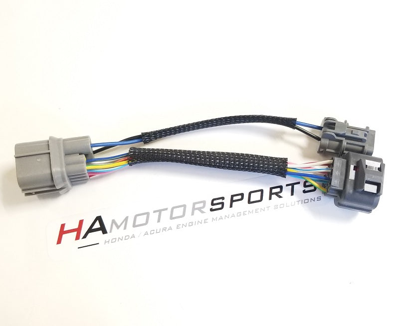 HA Motorsports OBD2 10-Pin to OBD1 Distributor Adapter - HA Motorsports