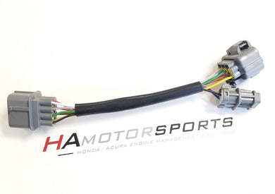 HA Motorsports OBD2 8-Pin to OBD1 Distributor Adapter - HA Motorsports