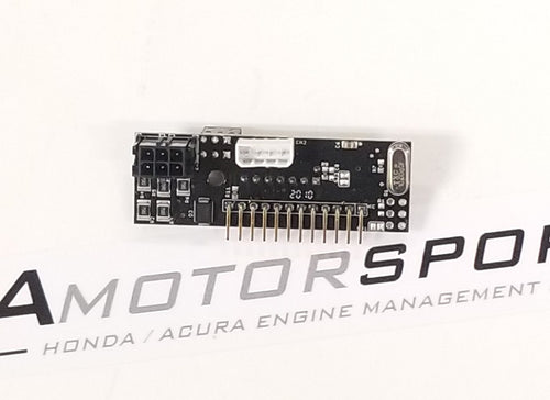 HondaRulez Coil On Plug (COP) Mini (board only) for USDM ECU's