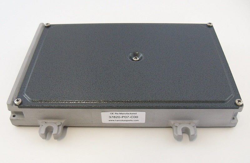 37820-P07-C00 OE-Spec Remanufactured ECU - HA Motorsports