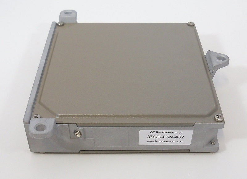 37820-P5M-A02 OE-Spec Remanufactured ECU - HA Motorsports