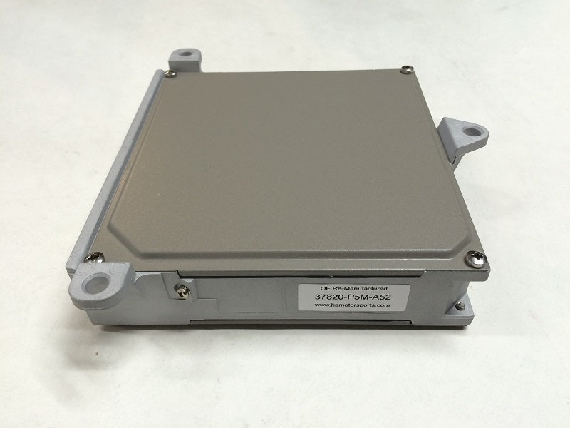 37820-P5M-A52 OE-Spec Remanufactured ECU - HA Motorsports