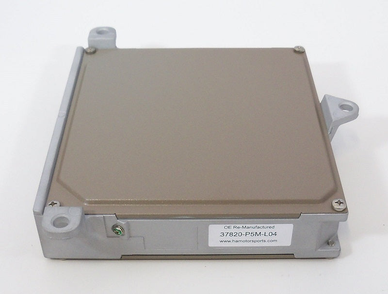 37820-P5M-L04 OE-Spec Remanufactured ECU - HA Motorsports