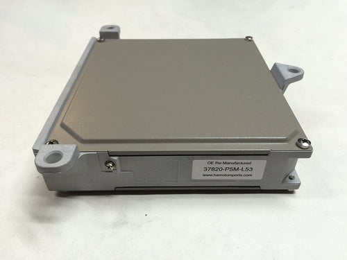 37820-P5M-L53 OE-Spec Remanufactured ECU - HA Motorsports