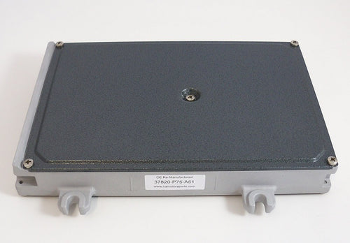 37820-P75-A51 OE-Spec Remanufactured ECU - HA Motorsports