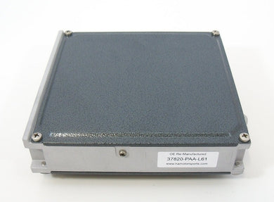 37820-PAA-L61 OE-Spec Remanufactured ECU - HA Motorsports