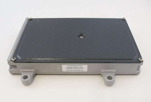 37820-PR4-A11 OE-Spec Remanufactured ECU - HA Motorsports