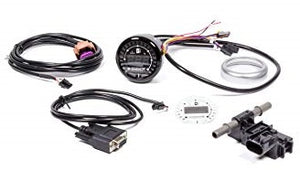 Innovate Ethanol Content and Fuel Temperature Sensor Gauge Kit 3904 - HA Motorsports