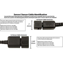 Load image into Gallery viewer, Innovate Replacement Bosch LSU 4.9 Sensor for LC-2, MTX-L, MTXL-plus 3888 - HA Motorsports