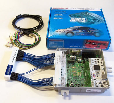 Hondata K-Pro 4 / 05-06 RSX Type-S PRB ECU Conversion Package - HA Motorsports