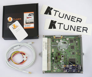 KTuner Revision 1 / 03-05 Accord RAD ECU Package - HA Motorsports