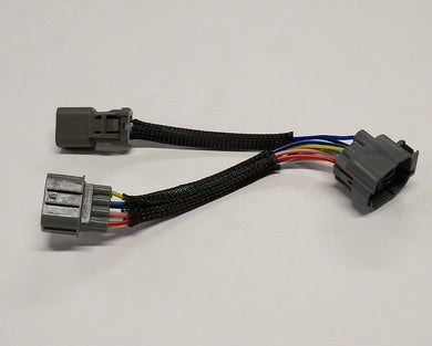HA Motorsports OBD1 to OBD2 10-Pin Distributor Adapter - HA Motorsports