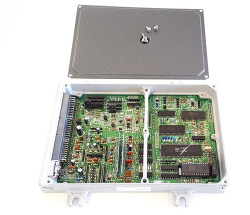 Chipped OBD1 AUTO ECU with Custom Basemap Chip Package - HA Motorsports
