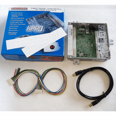 Hondata KPro 4 / 02-04 RSX Base PND ECU Package - HA Motorsports