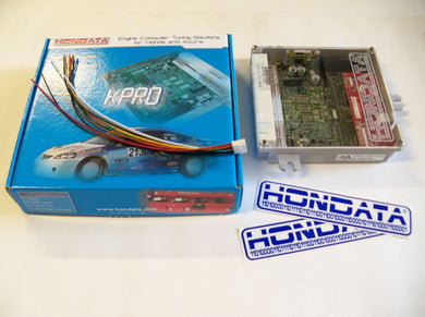 Hondata KPro 4 / 02-05 Civic Si PNF ECU Package - HA Motorsports