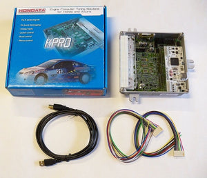 Hondata KPro 4 / K-Swap ECU Package - HA Motorsports